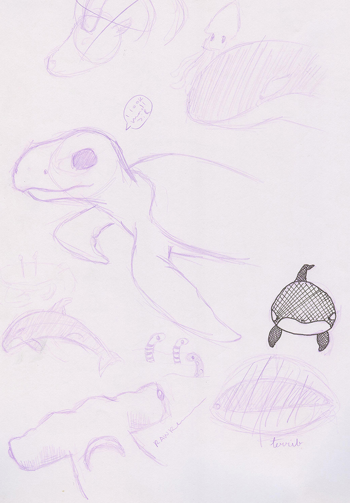 Awesome Animals - image 3 - student project